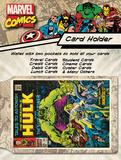 Marvel Hulk Card Holder Originalt