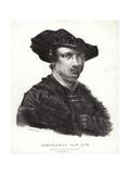 Rembrandt Van Ryn Giclee Print by Rembrandt Harmensz. van Rijn