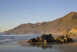 Garrapata State Beach, Big Sur, Monterey County, California, USA Photographic Print by Peter Bennett