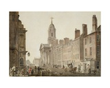 St George's, Hanover Square, London, 1780s Giclee Print by Thomas Malton Jnr.