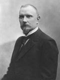 Jules Renard (1864-1910) Photographic Print by A. Bert