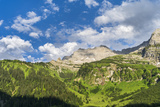 Eng Valley, Karwendel Mountain Range, Tyrol, Austria Photographic Print by Martin Zwick