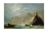 Rocky Bay Giclee Print by Clarkson R.A. Stanfield