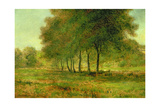 Summer Giclee Print by George Snr. Inness