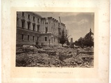 The New Capital, Columbia, S.C., Photo from Nature by G.N. Barnard, 1865 Photographic Print by George N. Barnard