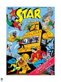 Justice League: All Star No. 43 (Color) Prints