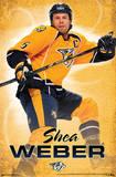 Shea Weber Nashville Predators Posters