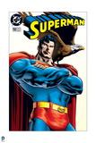 Superman: Superman No. 150 (Color) Print