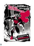 Superman: Superman: The Last Son of Krypton (Color) Print