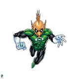 Green Lantern: Green Lantern: Tomar-Tu Posters