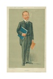 Mr Lucien Wolf, Diplomaticus, 20 December 1911, Vanity Fair Cartoon Giclee Print by Alick P.f. Ritchie