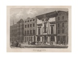 Bullocks Museum, Piccadilly Giclee Print by Pieter Jansz. Quast