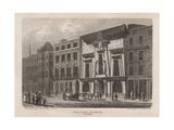 Bullocks Museum, Piccadilly Giclee Print by Pieter Jansz. Quast