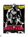 Superman: Superman: Last Son of Krypton (Color) Prints