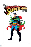 Superman: Superman No. 700 Posters