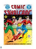 Justice League: Comic Cavalcade No 1 (Color) Posters