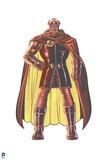 Superman: General Zod Prints