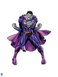 Superman: Bizarro Prints