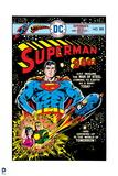 Superman: Superman 2001 No. 300 (Color) Art