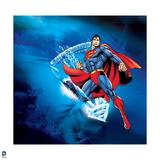 Superman: Superman Wallpaper Art