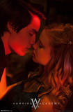 Vampire Academy Kiss Photo