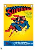 Superman: Superman No. 757 Prints