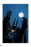 Batman: Batman Print