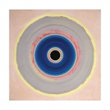 Lasting Eye, 1998 Giclee Print by Kenneth Noland