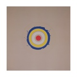 Nieuport Giclee Print by Kenneth Noland