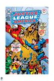 Justice League: Justice League America No 137 (Color) Prints