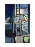 The Goldfish Bowl, 1914 Giclée-Druck von Henri Matisse