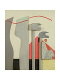 Untitled, c.1923-5 Giclee Print by Kurt Schwitters