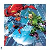 Superman: Superman Vs Lex Luthor Prints