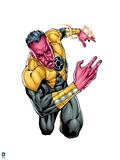 Green Lantern: Sinestro Poster