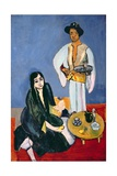 Coffee, 1916 Giclée-trykk av Henri Matisse