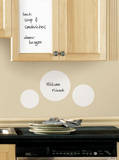 "Dry Erase Sheet Peel & Stick Wall Decals (17.5"" x 24"") Wall Decal"