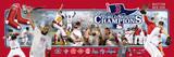 Boston Red Sox - Ortiz, JPeavy, Lester, Victorino, Ellsbury, Buchholz, Uehara, Pedroia, Saltalamacc Photo