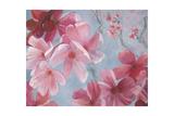 Spring Sky 1 Prints by Jurgen Gottschlag