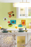 Café Peel & Stick Wall Decals Wall Decal