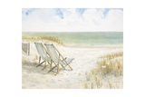 Sand Dunes and Sunshine Prints by Arnie Fisk