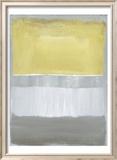 Half Light I Kunstdrucke von Caroline Gold