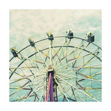 Sky High Giclee Print by Vicki Dvorak