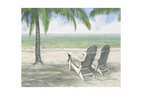 Tropical Treat Giclee Print by Arnie Fisk