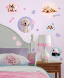 Puppy Spots Peel & Stick Wall Decals Wall Decal