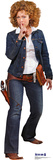 Doctor Who - River Song Lifesize Standup Cardboard Cutouts