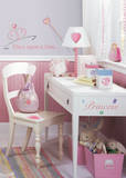 Princess Peel & Stick Wall Decals Wall Decal