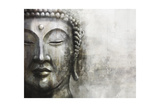 Peaceful Mind 1 Prints by Ken Roko