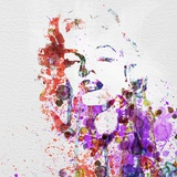 Marylin Monroe Reproduction giclée Premium par  NaxArt