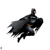 Justice League: Batman Art