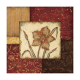 Tapestry Treasure 1 Prints by Regina-Andrew Design